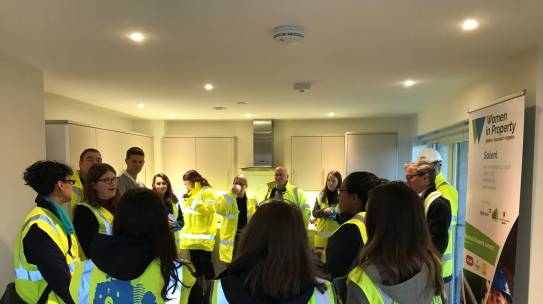 PMC host Solent Women in Property