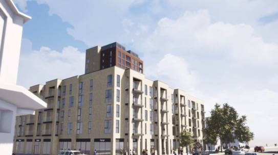PMC break ground on new project in Southampton