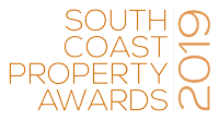 South Coast Property Awards logo