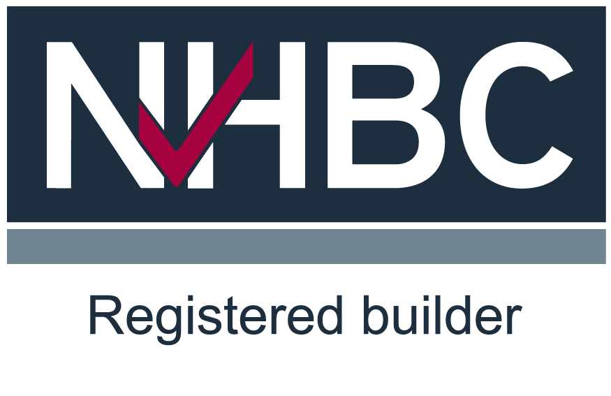 PMC is a NHBC Registered builder